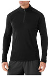 Smartwool Merino 150 1/4 Zip Base Layer - Men's