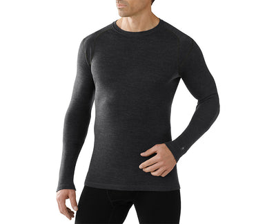 Smartwool NTS Mid 250 Base Layer Crew - Men's