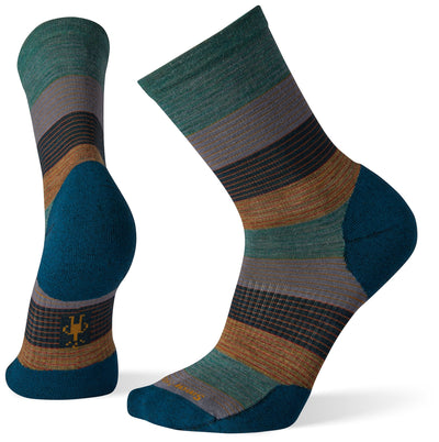 Smartwool Pressure Free Chronology Crew Sock - Men's