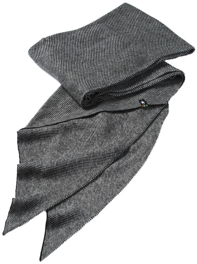 Smartwool Snowline Point Texture Scarf