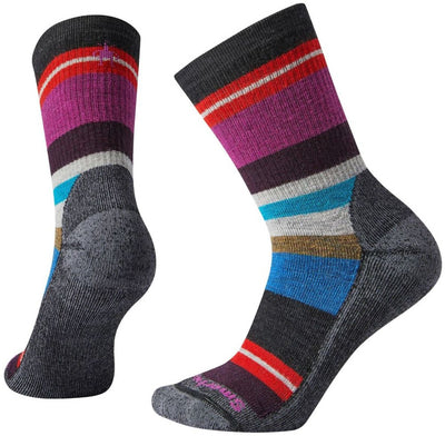 Smartwool Hike Medium Saturnsphere Crew Sock - Women's