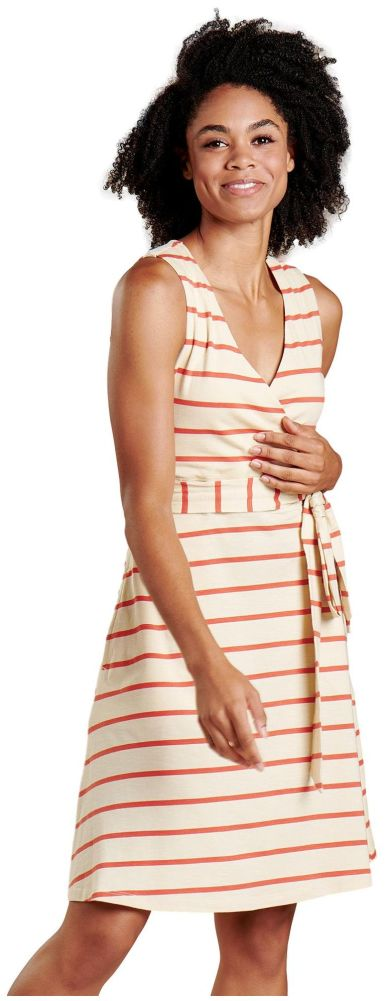 Toad&Co Cue Sleeveless Dress - Women's