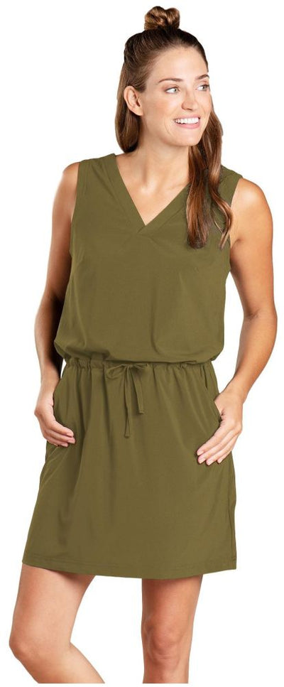 Toad&Co Sunkissed Liv Dress - Women's