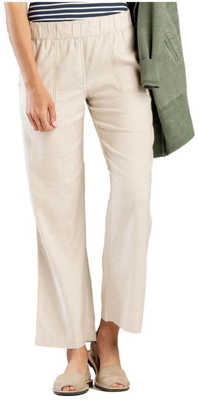 Toad&Co Tara Hemp Pant - Women's
