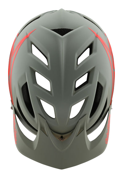 Troy Lee Designs A1 Mips Classic Bike Helmet - Youth