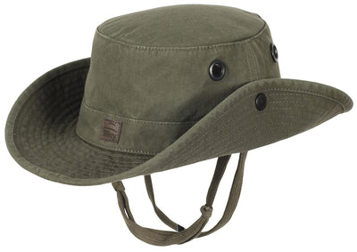 Tilley T3 Wanderer Snap-Up Hat