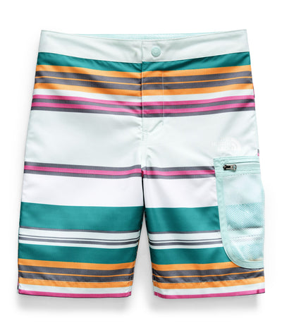 The North Face Boys' High Class V Water Short - Kid's