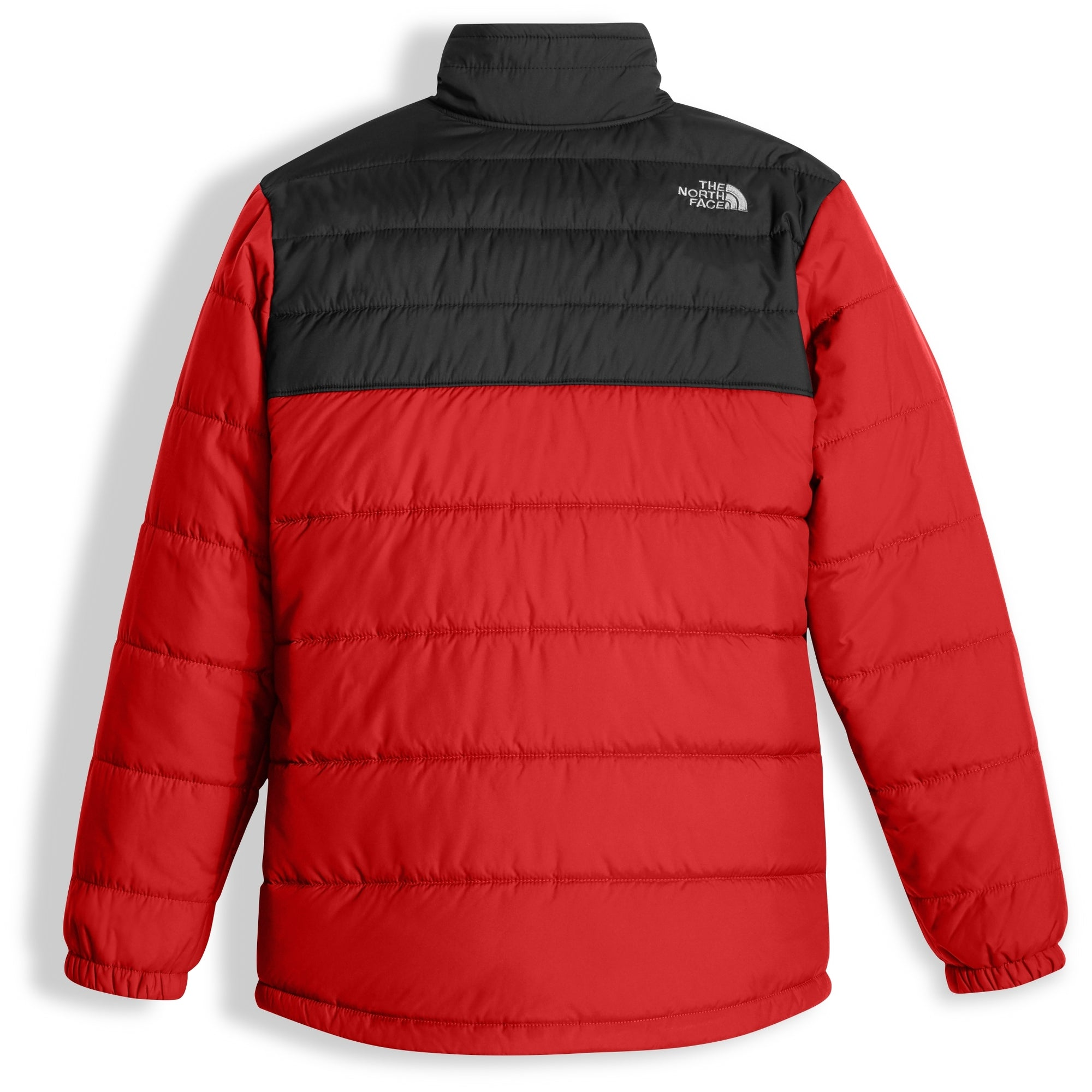 ed1f10614 The North Face Boys' Reversible Mount Chimborazo Jacket - Youth