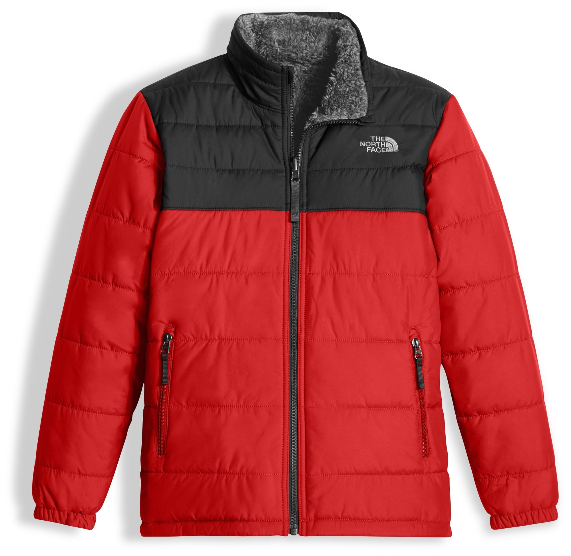 5e5ab49303a2 The North Face Boys Reversible Mount Chimborazo Jacket - Kid s ...