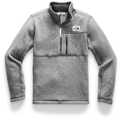 The North Face Boys' Gordon Lyons 1/4 Zip - Youth