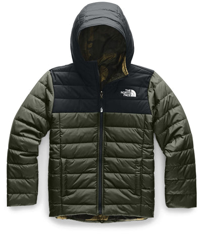 The North Face Reversible Perrito Jacket - Boys'
