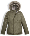 The North Face Girl's Greenland Down Parka - Kid's