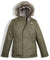 The North Face Greenland Parka - Girls'