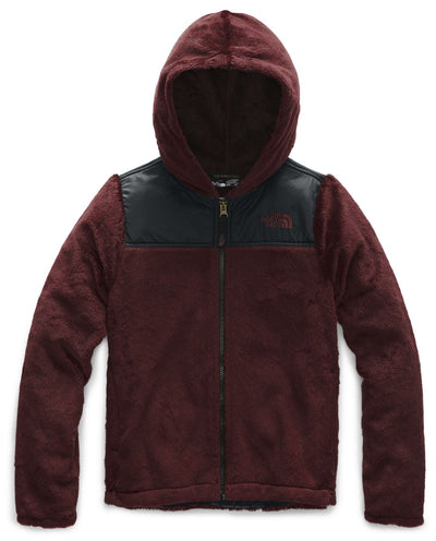 The North Face Girls' OSO Hoodie - Youth