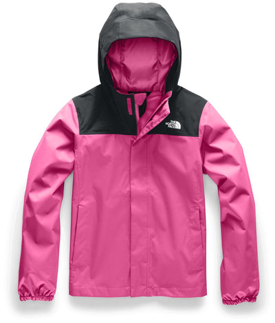 The North Face Girls Resolve Reflective Jacket - Kids