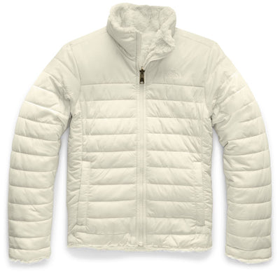The North Face Girls' Reversible Mossbud Swirl Jacket - Youth