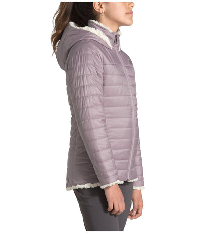 The North Face Girls' Mossbud Swirl Parka