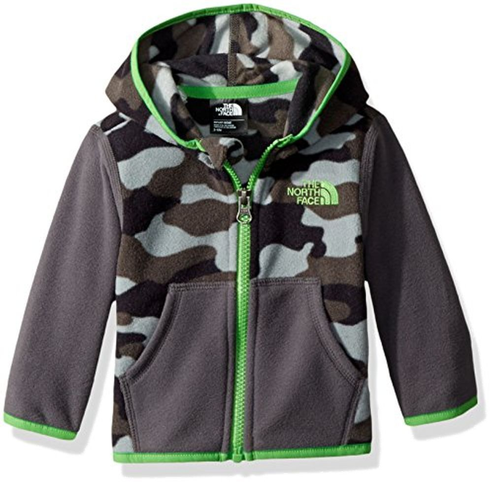 ddf0e01c0 The North Face Infant Glacier Full Zip Hoodie - Kid's - Gear Coop