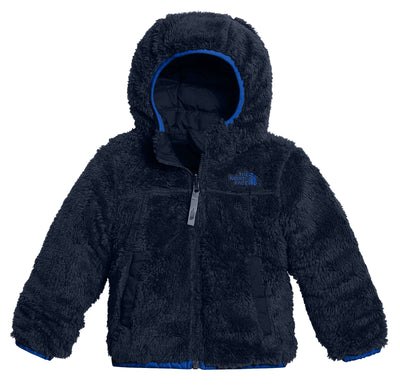 ca61fe8eb The North Face Toddler Boy's Reversible Mount Chimborazo Hoodie - Kid's