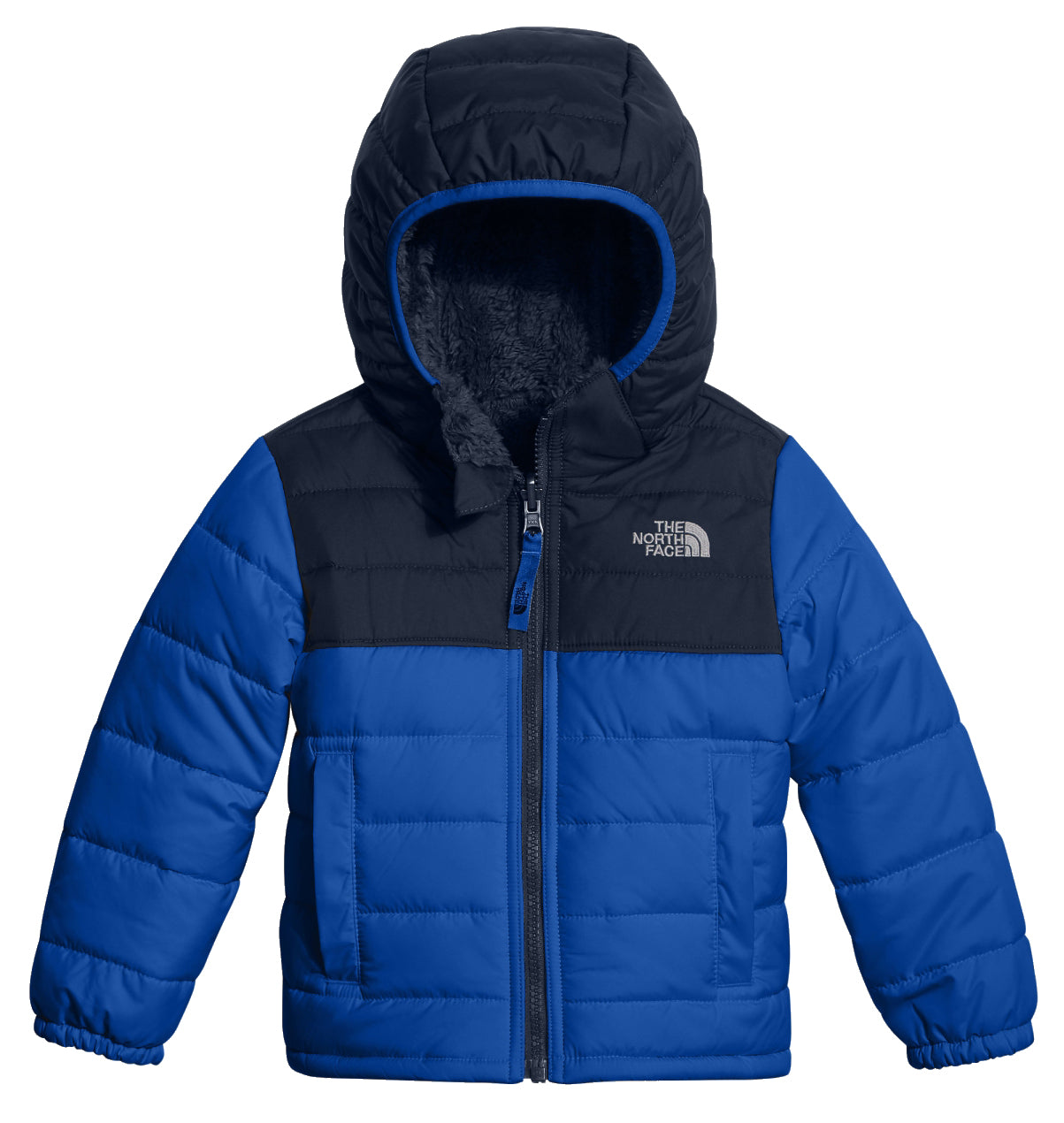 532c8975a The North Face Toddler Boy's Reversible Mount Chimborazo Hoodie - Kid's