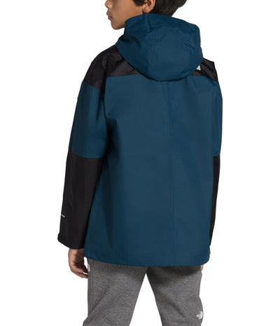 The North Face Youth Bowery Explorer Jacket - Kid's