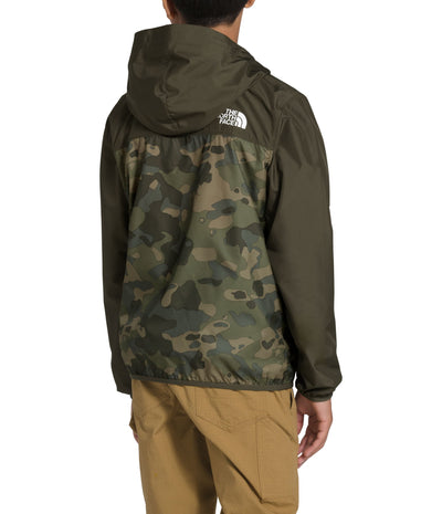 The North Face Youth Fanorak Jacket - Kid's