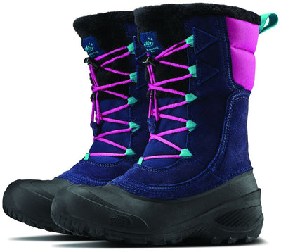 The North Face Youth Shellista Lace IV Boots - Kid's