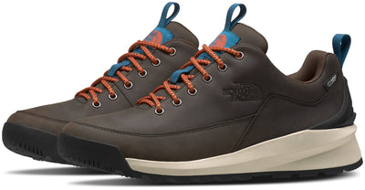 The North Face Back-To-Berkeley Low WP - Men's