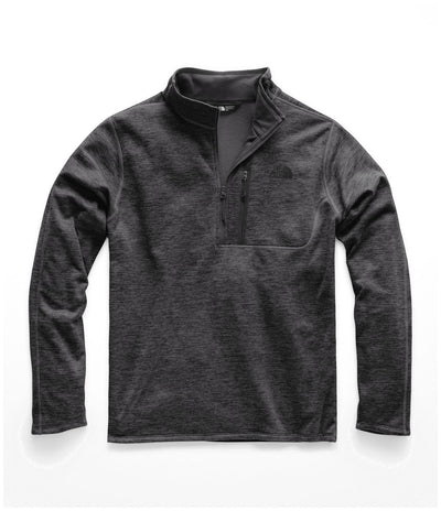 The North Face Canyonlands 1/2 Zip Jacket - Men's