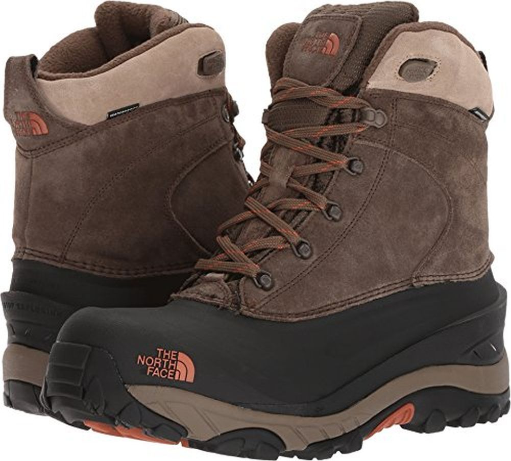 41d7245bd The North Face Chilkat III Hiking Boots - Men's
