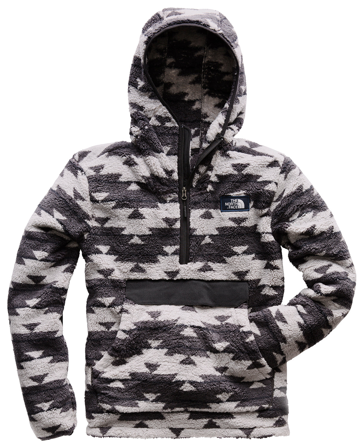 c92e57491 The North Face Campshire Pullover Hoodie - Men's