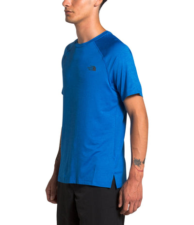 The North Face Hyperlayer FD SS Crew Shirt - Men's