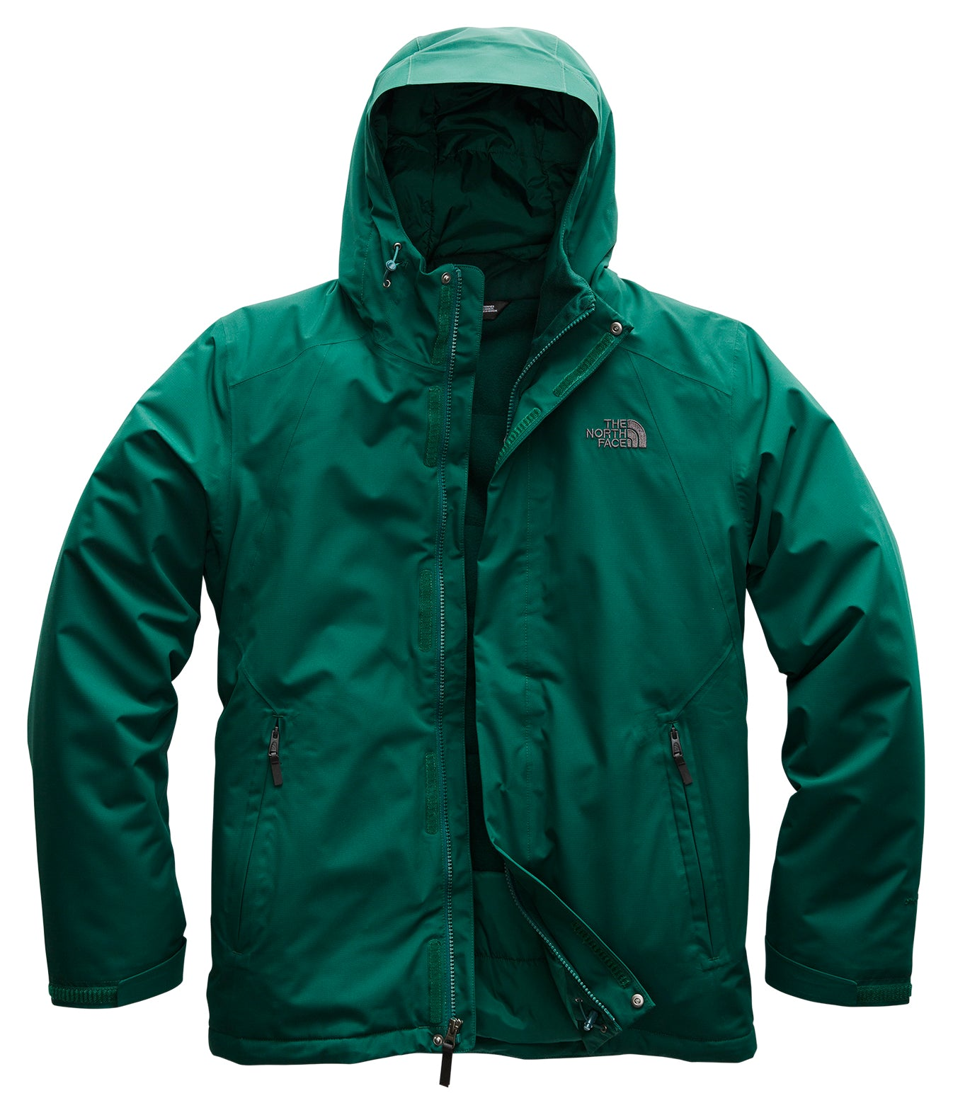 6cc8ec34d The North Face Inlux Insulated Jacket - Men's