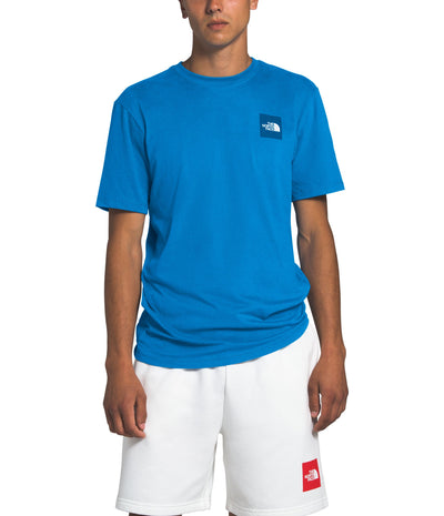 The North Face Red Box Short Sleeve Tee - Men's