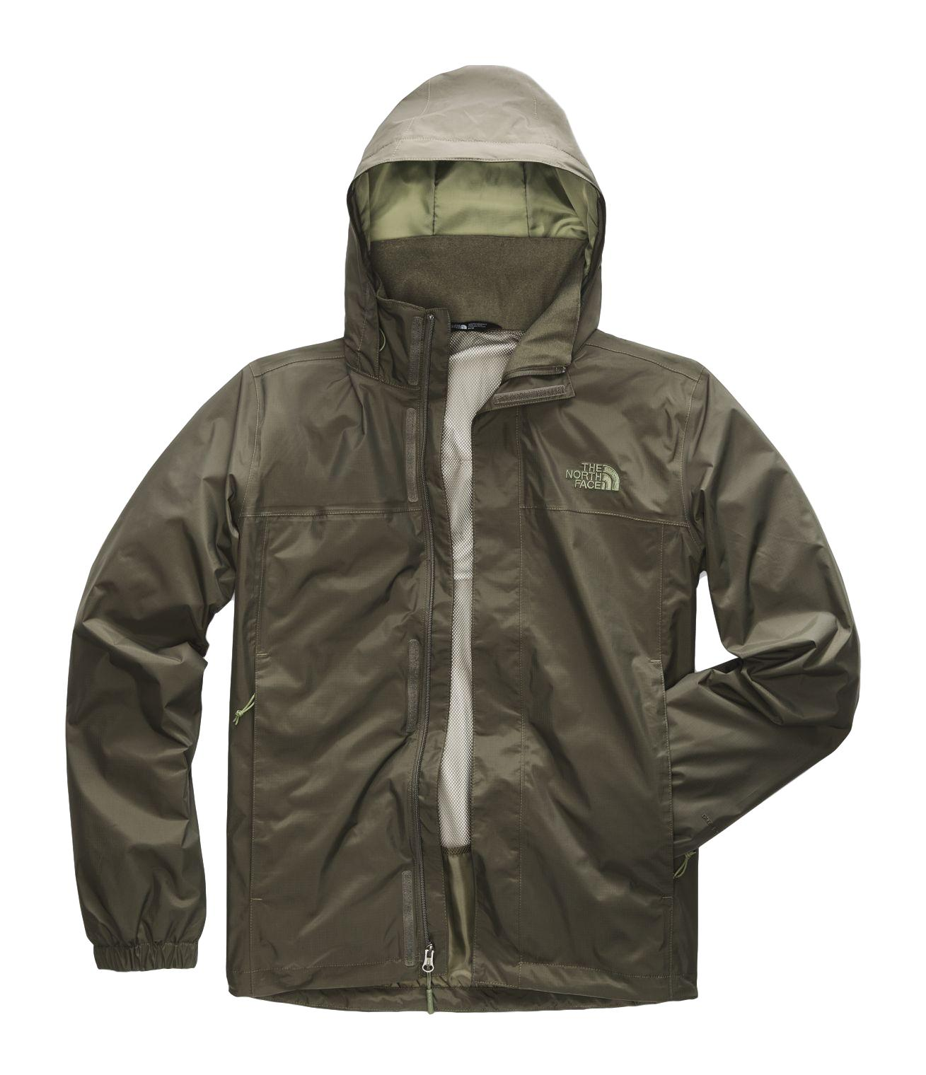 f7110eeb03b7 The North Face Resolve 2 Jacket - Men s - Gear Coop