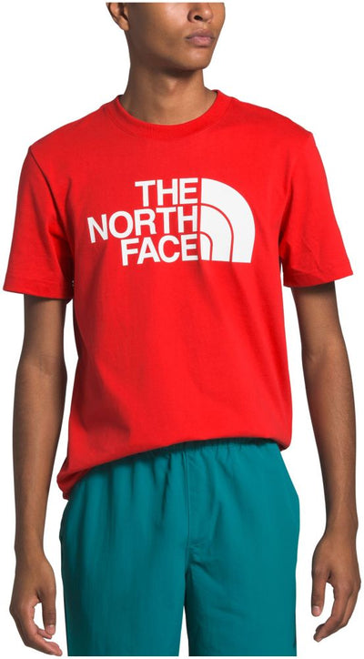 The North Face SS Half Dome Heavyweight Tee - Men's