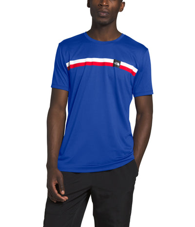 The North Face Short Sleeve Americana Reaxion Graphic Tee - Men's