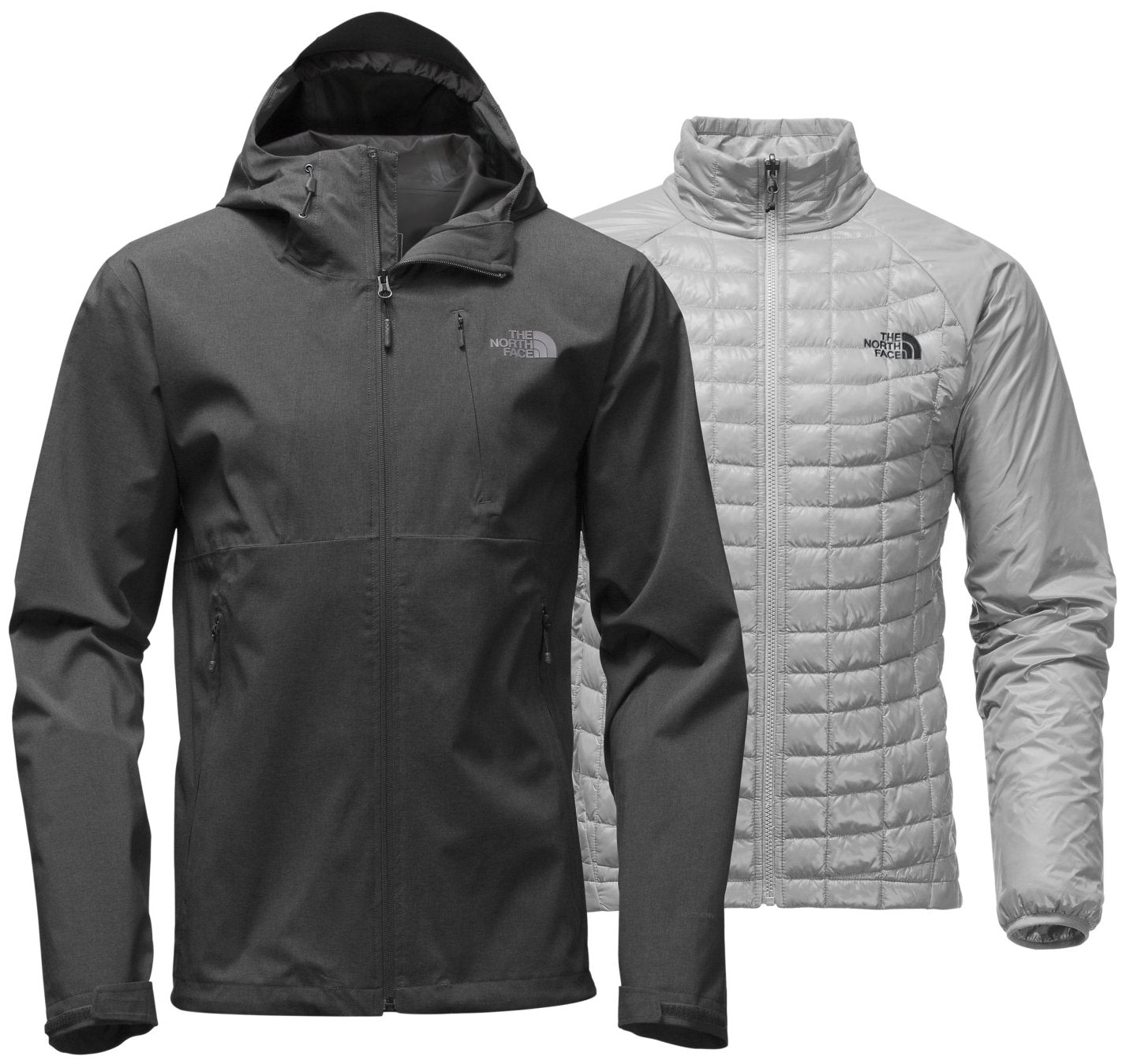 d559bc173 The North Face Thermoball Triclimate Jacket - Men's