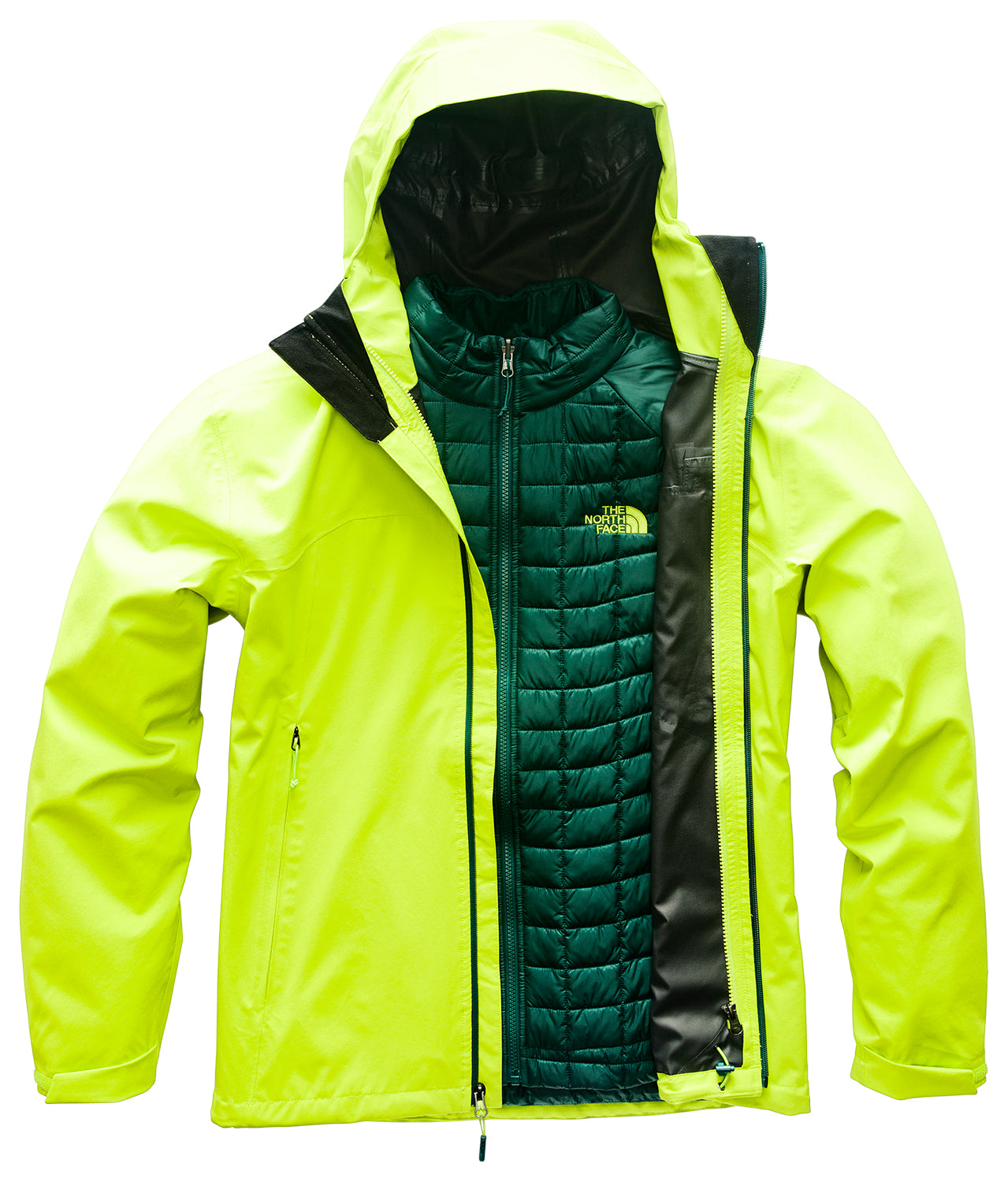 ... spain the north face thermoball triclimate jacket mens 9432d 674f8 ... 58b0d3453