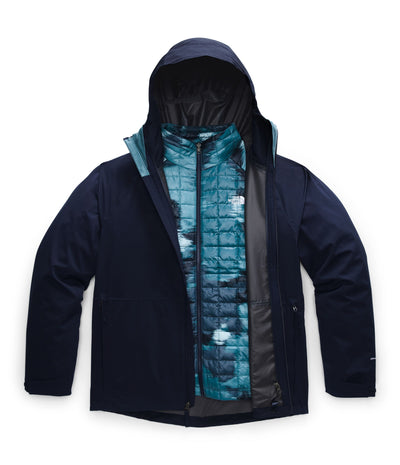The North Face Thermoball Eco Triclimate Jacket - Men's