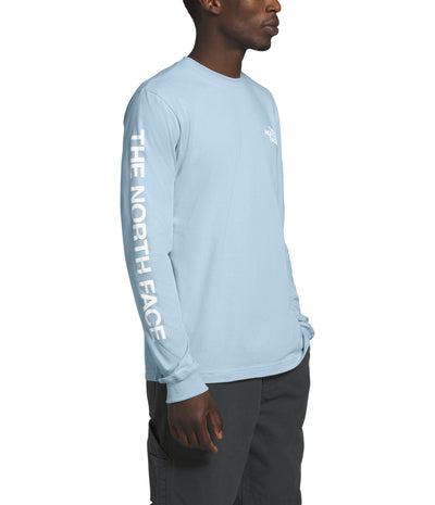 The North Face LS TNF Sleeve Hit Tee - Men's