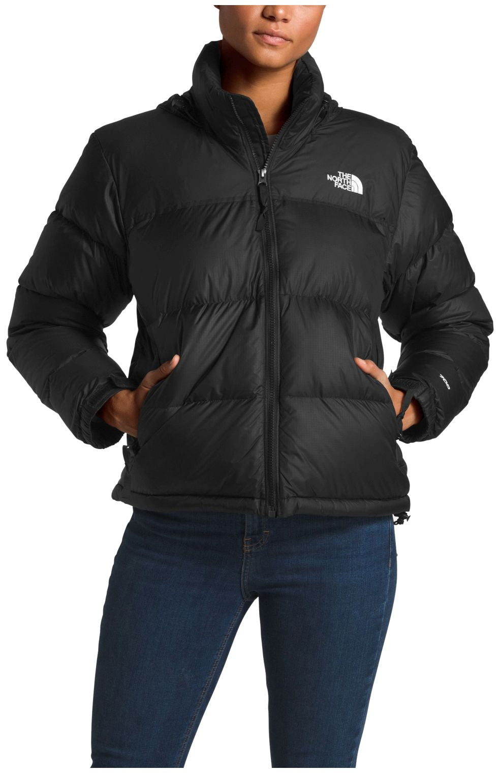 Fabriksnye The North Face 1996 Retro Nuptse Jacket - Women's - Gear Coop OT-18
