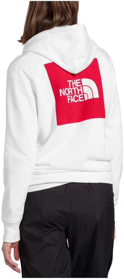 The North Face Box Pullover Hoodie - Women's