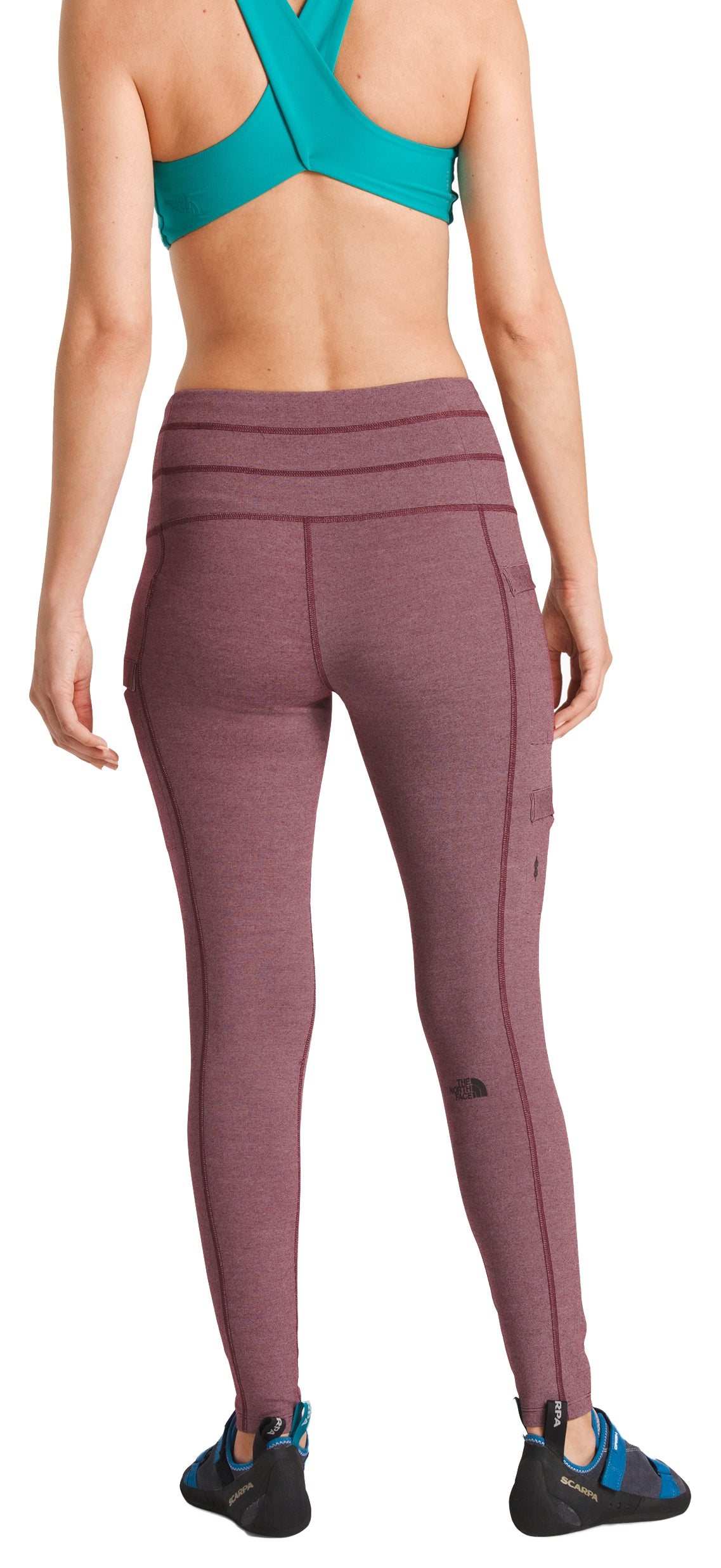 fa1c26b39 The North Face Beyond The Wall High-Rise Natural Tight - Women's
