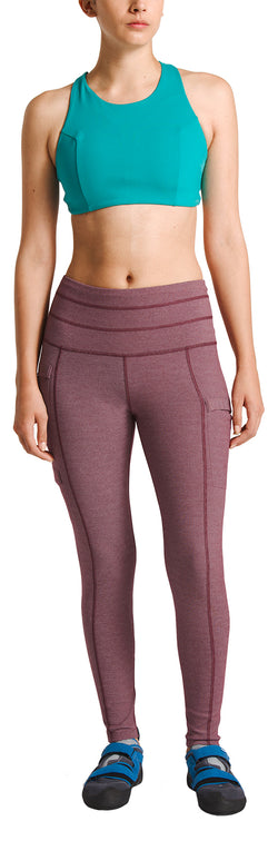 94a9de5d5e The North Face Beyond The Wall Mid Rise Pant - Women's - Gear Coop