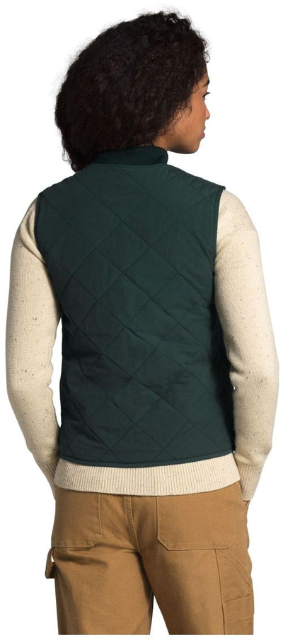 The North Face Cuchillo Vest - Women's