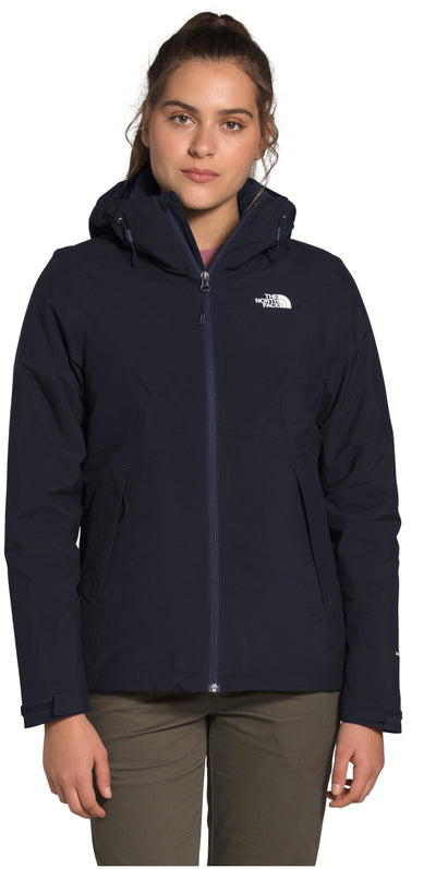 The North Face Carto Triclimate Jacket - Women's