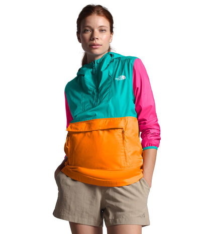 The North Face Fanorak 2.0 Jacket - Women's
