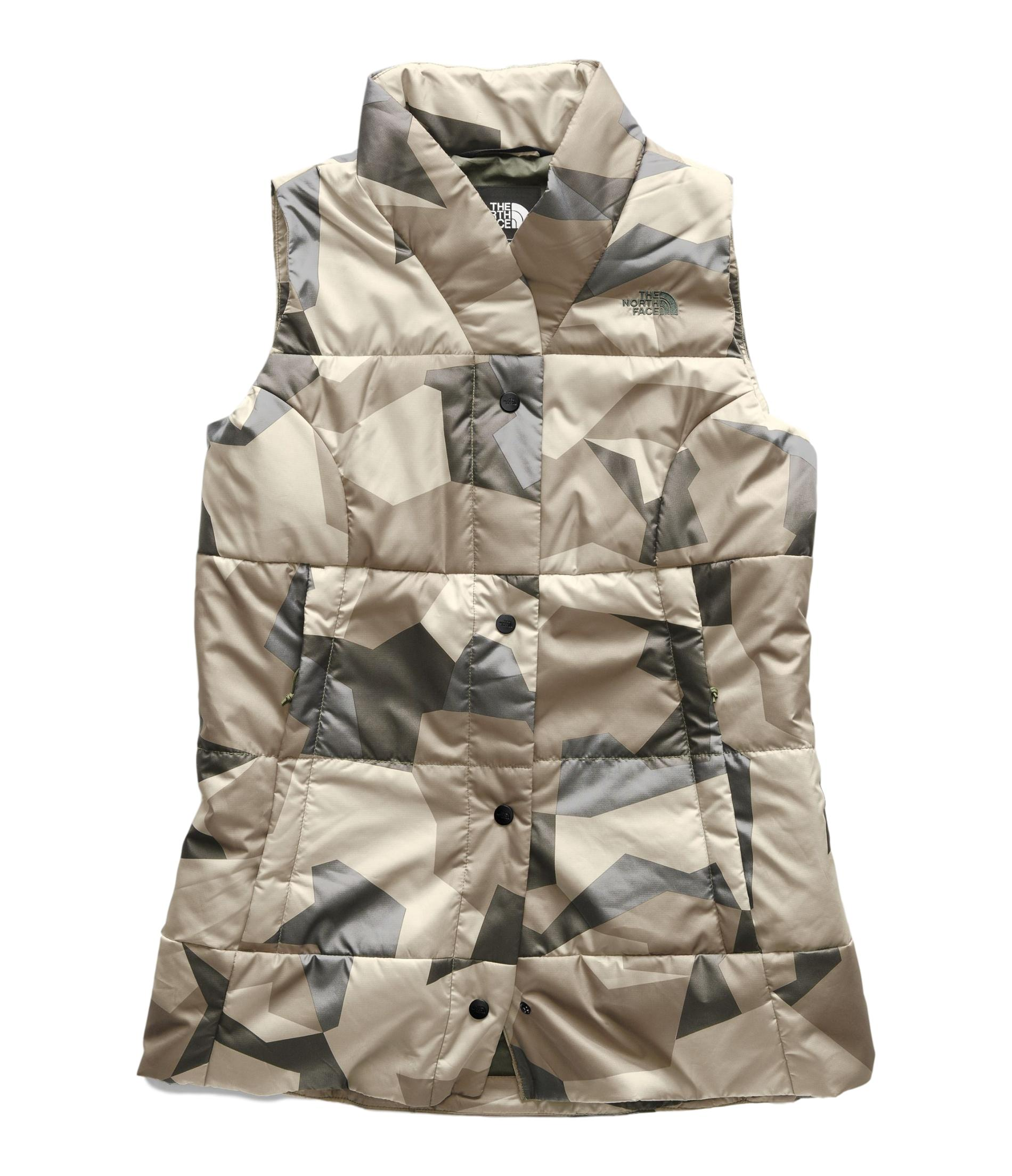 ac9830737 The North Face Femtastic Insulated Vest - Women's