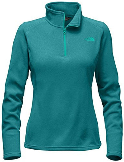 The North Face Glacier 1/4 Zip Jacket - Women's